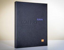 Упаковка, диск, листовка для компании по телекоммуникациям