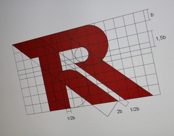 Разработка фирменного стиля и бренбука для компании по ремонту вагонов